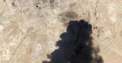 Gli attacchi agli stabilimenti petroliferi dell'Arabia Saudita, spiegati