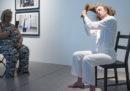 Come si compra un'opera d'arte immateriale?