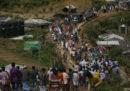 Il Bangladesh ha ordinato alle compagnie telefoniche di impedire le comunicazioni via telefono cellulare ai rifugiati rohingya