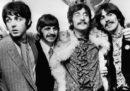 Una versione un po' diversa sullo scioglimento dei Beatles
