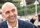 Vincenzo Bianconi è il candidato presidente dell'Umbria della lista civica sostenuta da PD e M5S