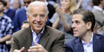 Hunter Biden, figlio del candidato alle presidenziali statunitensi Joe Biden, si dimetterà dal CdA di un fondo investimento cinese