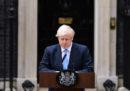 Boris Johnson ha perso la maggioranza in Parlamento