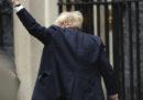 Cosa ha sbagliato Boris Johnson