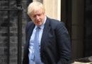 Un giudice scozzese ha stabilito che Boris Johnson poteva chiedere la sospensione del Parlamento