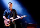 Bruce Springsteen ha 70 anni