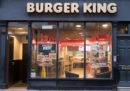 Da oggi nel Regno Unito Burger King non regalerà più giocattoli di plastica ai bambini
