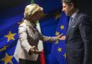 Uno spunto per il governo dalla Commissione europea