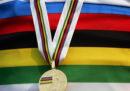 Guida ai Mondiali di ciclismo
