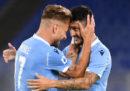 Serie A, la classifica dopo la quarta giornata
