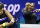 Dove vedere la finale degli US Open tra Serena Williams e Bianca Andreescu
