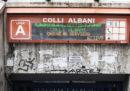A Roma la stazione della metropolitana Colli Albani è stata chiusa dopo essersi allagata per le forti piogge