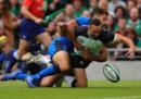 La Coppa del Mondo di rugby verrà trasmessa in esclusiva dalla Rai