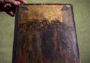 La Francia ha bloccato l'esportazione dell'opera di Cimabue ritrovata quest'anno e venduta all'asta a ottobre