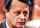 È morto il neofascista Stefano Delle Chiaie, accusato e poi prosciolto per le stragi di Bologna e di piazza Fontana