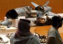 L'Arabia Saudita dice che gli attacchi contro i suoi stabilimenti petroliferi sono stati «promossi dall'Iran»