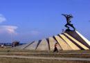 Al largo di Durazzo, in Albania, ci sono state due scosse di terremoto sentite anche in Puglia