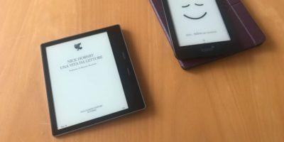 Com'è il nuovo Kindle