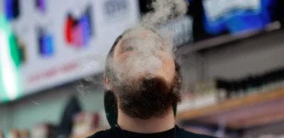 Come è stato scoperto il problema con le sigarette elettroniche