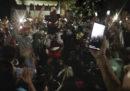 Sabato sera in Egitto ci sono state nuove manifestazioni contro il presidente Abdel Fattah al Sisi