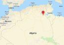 In Algeria otto neonati sono morti in un incendio scoppiato nel reparto maternità di un ospedale