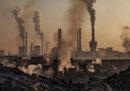 Da dove arrivano le emissioni inquinanti