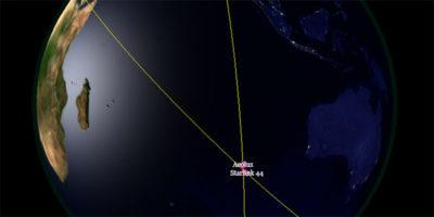 Un satellite dell'ESA ha dovuto compiere una manovra di emergenza per evitare di scontrarsi con un satellite di SpaceX