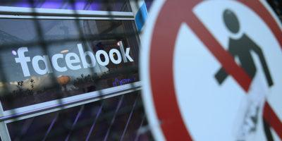 La vita dei moderatori di Facebook è ancora grama