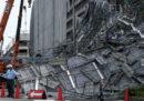 Oltre 900.000 case nella regione di Tokyo, in Giappone, sono rimaste senza energia elettrica a causa del tifone Faxai