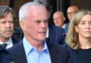 L'attrice Felicity Huffman è stata condannata a 14 giorni di carcere per lo scandalo delle tangenti alle università