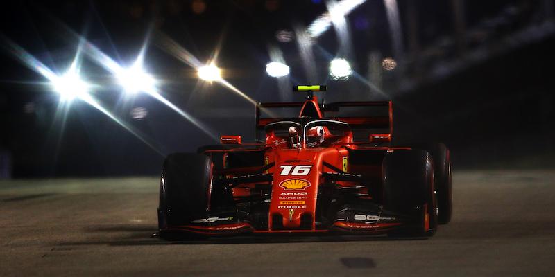 Lewis Hamilton partirà in pole position al Gran Premio del ...