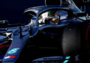 Lewis Hamilton ha vinto il Gran Premio di Russia di Formula 1