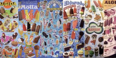 La guerra dei gelati