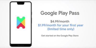 Anche Google, come Apple, offrirà un servizio in abbonamento per usare app e videogiochi