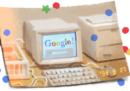 È il compleanno di Google