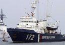 La Guardia Costiera russa ha sequestrato due imbarcazioni nordcoreane