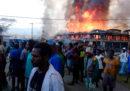 Almeno 20 persone sono morte in Indonesia durante alcune proteste nella provincia di Papua