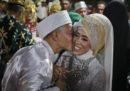 Il Parlamento dell'Indonesia ha ritirato una legge che avrebbe criminalizzato la convivenza fuori dal matrimonio
