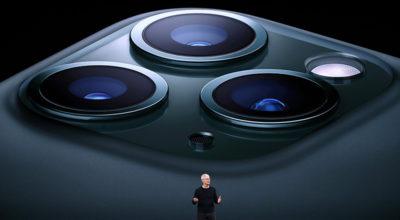 I nuovi iPhone 11 e tutto il resto
