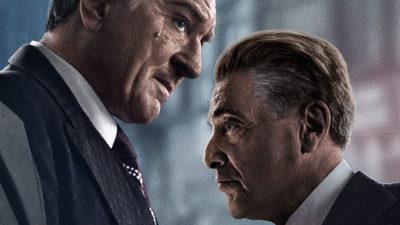 Si parla benissimo del nuovo film di Scorsese