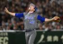 Il pellegrinaggio del baseball