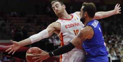 Mondiali di basket, l'incontro Italia-Serbia in diretta su Sky