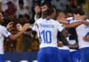 L'Italia ha battuto 3-1 l'Armenia nelle Qualificazioni agli Europei di calcio del 2020