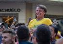 Il presidente del Brasile, Jair Bolsonaro, è stato operato per la quarta volta a causa della pugnalata ricevuta un anno fa