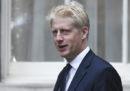 Jo Johnson, fratello minore di Boris Johnson, si è dimesso da ministro e da parlamentare