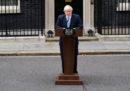 Boris Johnson chiederà le elezioni anticipate se domani perderà un importante voto al Parlamento su Brexit, dicono i giornali britannici