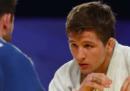 È morto a 24 anni Jack Hatton, atleta della squadra di judo statunitense per le Olimpiadi