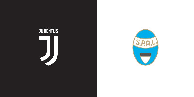 Juventus-Spal in diretta TV e in streaming