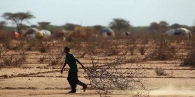 Le persone migreranno a causa del clima