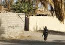 In Libia un attacco aereo statunitense ha ucciso 11 presunti miliziani dell'ISIS